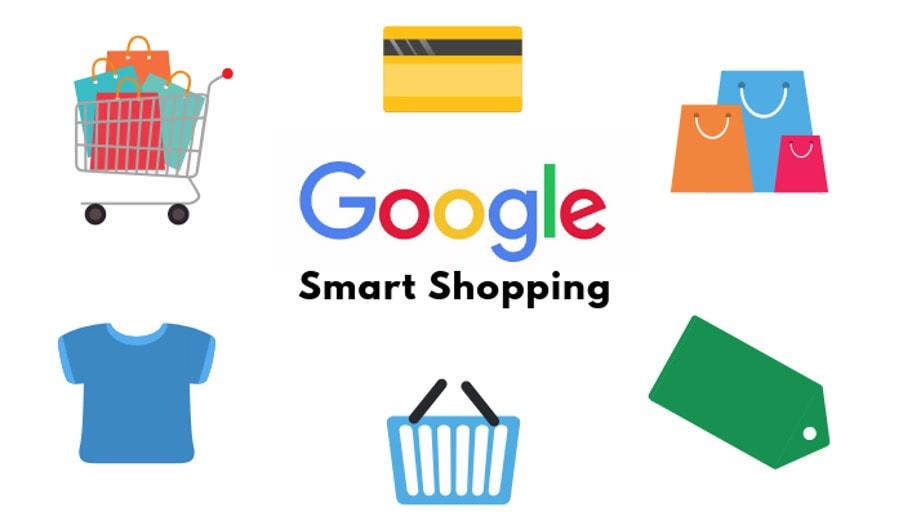 campaña inteligente google shopping