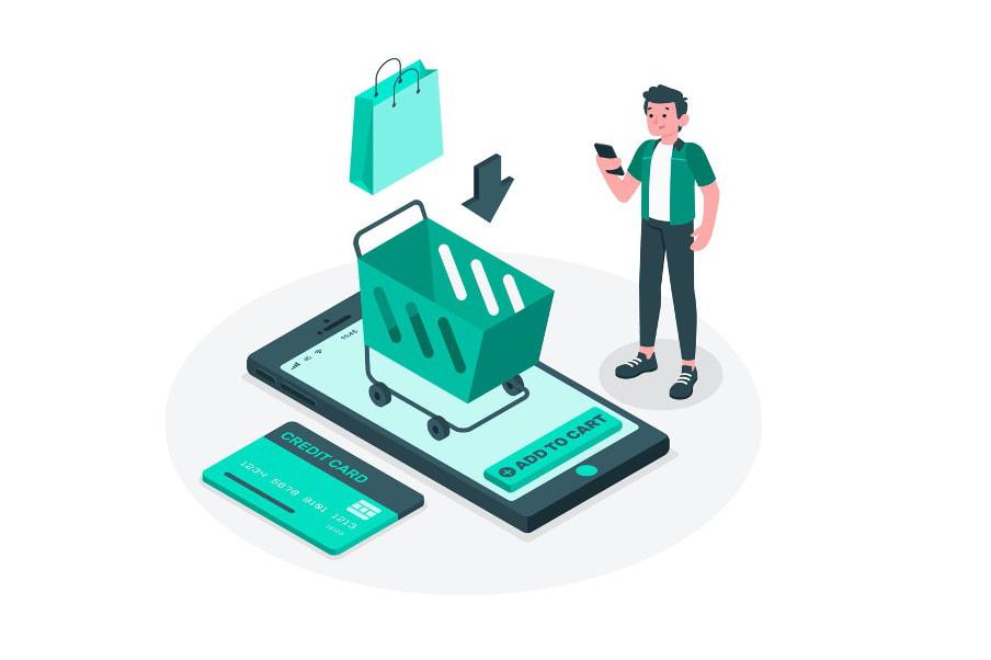 5 de los mejores ejemplos de páginas de producto en eCommerce