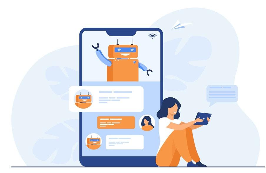 Chatbots eCommerce: 5 Soluciones para aumentar el ratio de conversión
