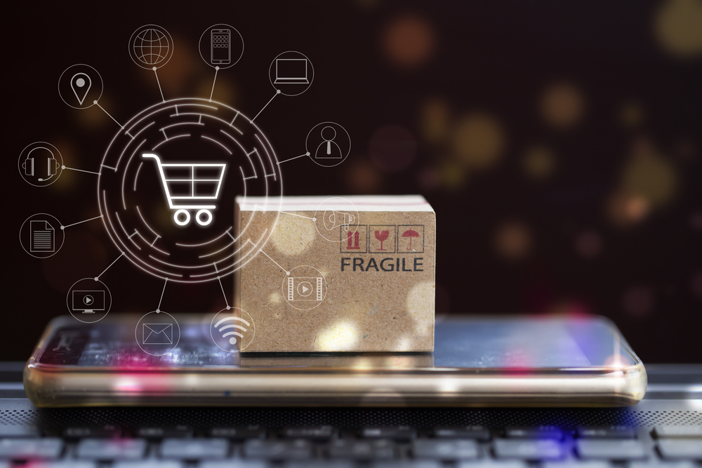 Cómo usar Mobile Commerce en tu empresa