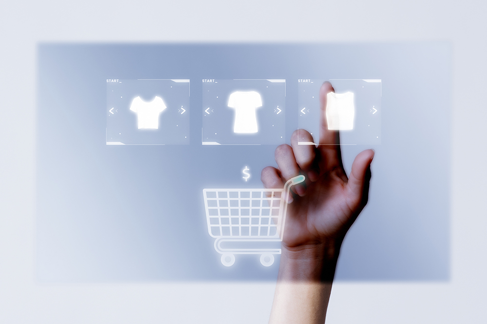Mejores CMS para eCommerce