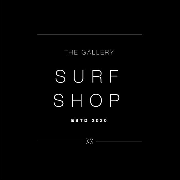 The gallery surf shop