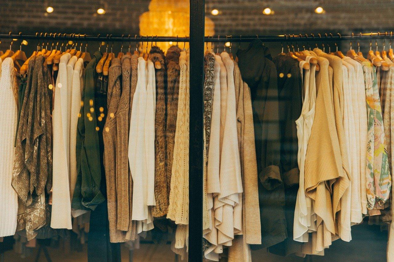 Compra moda a plazos