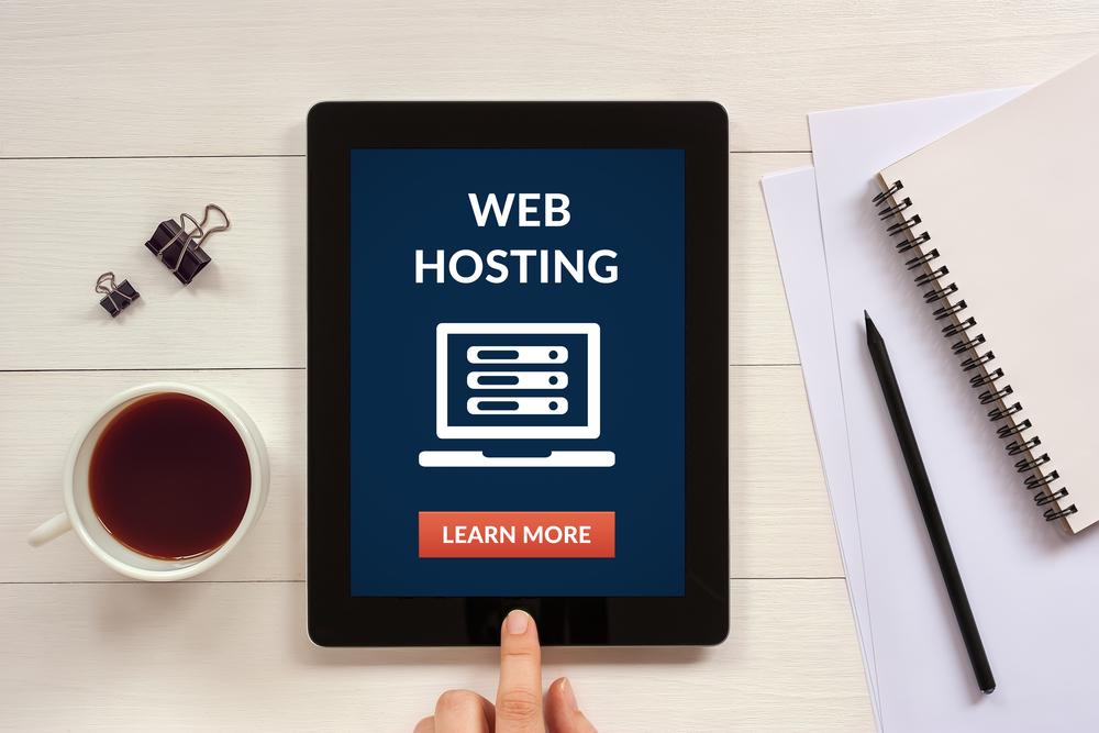 los mejores hostings para poder abrir una tienda online