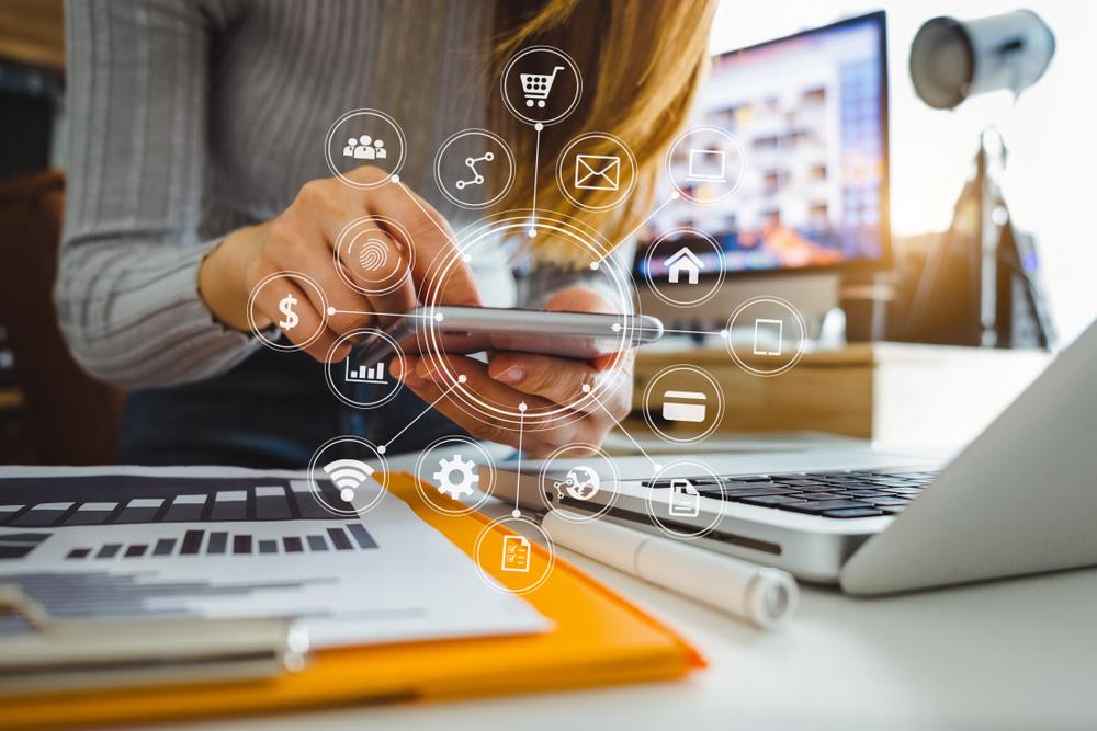 sistemas de ERP para tiendas online