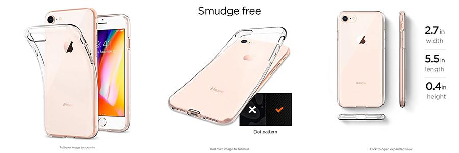 Amazon Image Examples