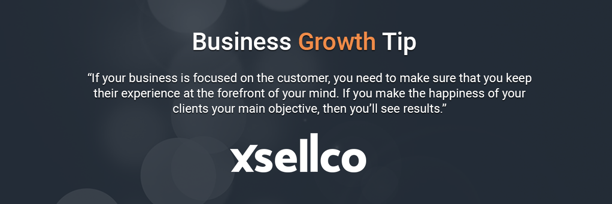 business growth tip
