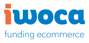 iwoca Full Logo - Large PNG (Transparency)