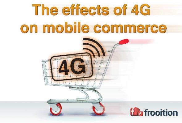 4g on ecommerce
