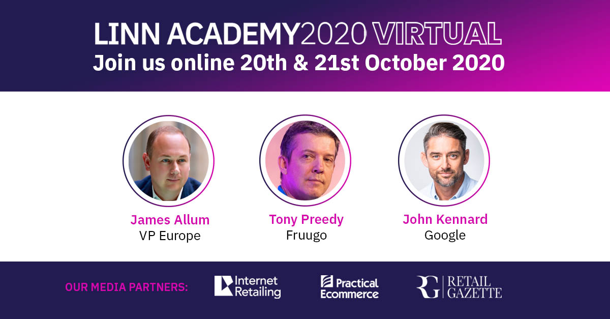 Linn Academy Virtual 2020 agenda
