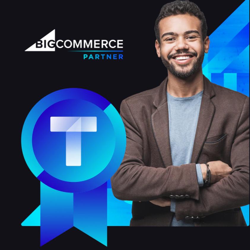 2020 BigCommerce Tech Partner Awards