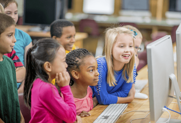 STEM education for kids