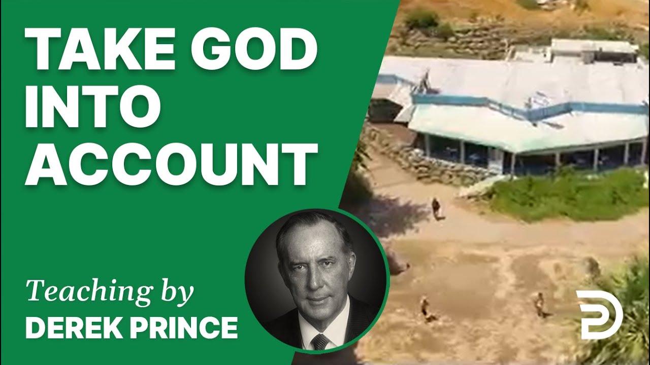 Take God into Account