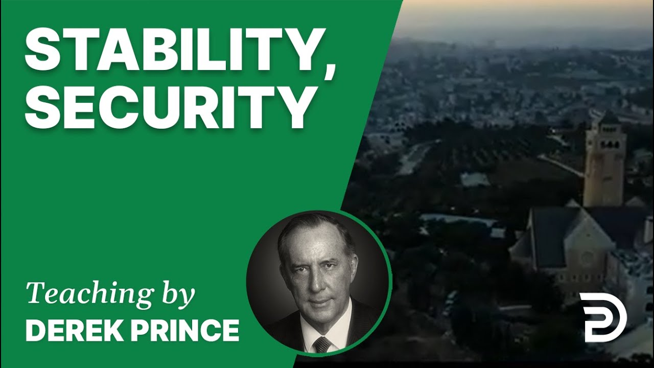Stability, Security