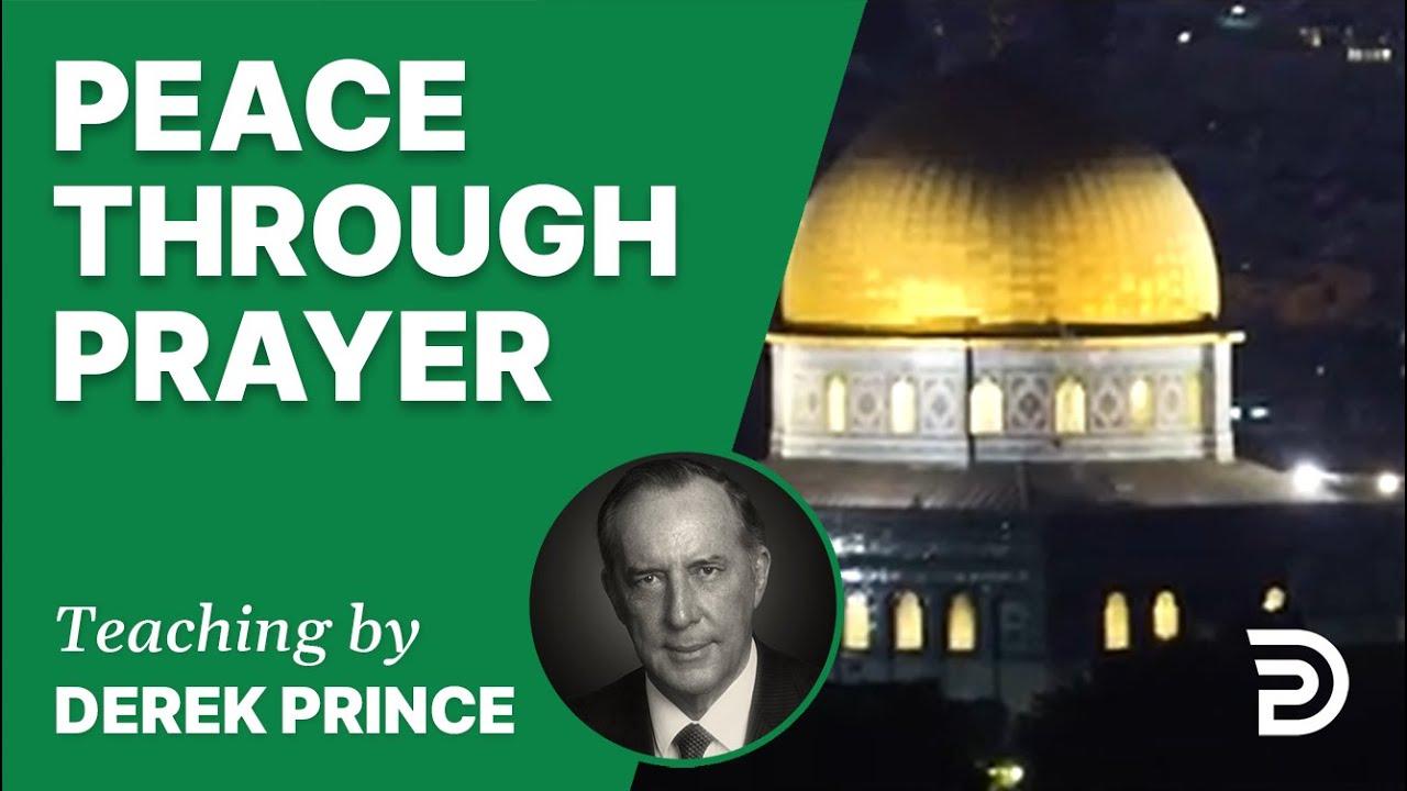 Peace through Prayer
