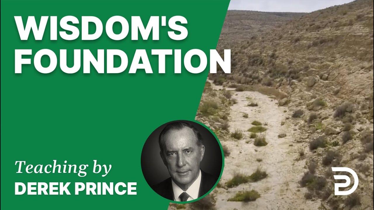 Wisdom's Foundation