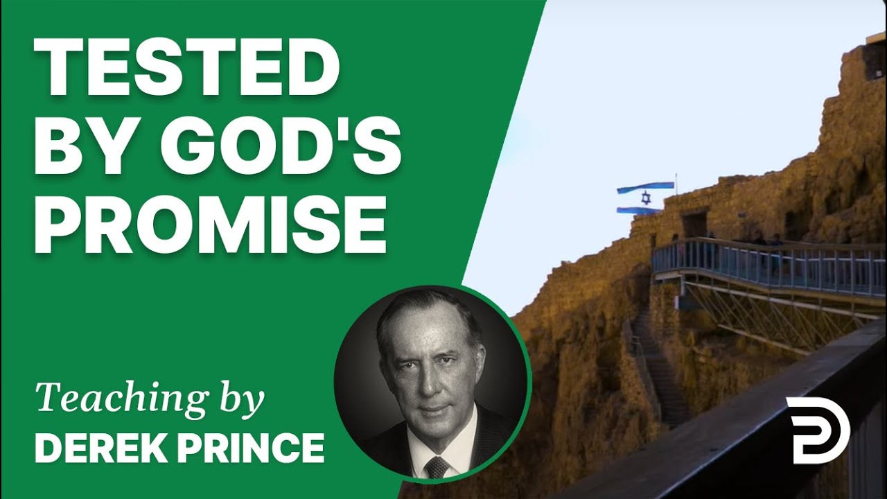 Tested by God's Promise