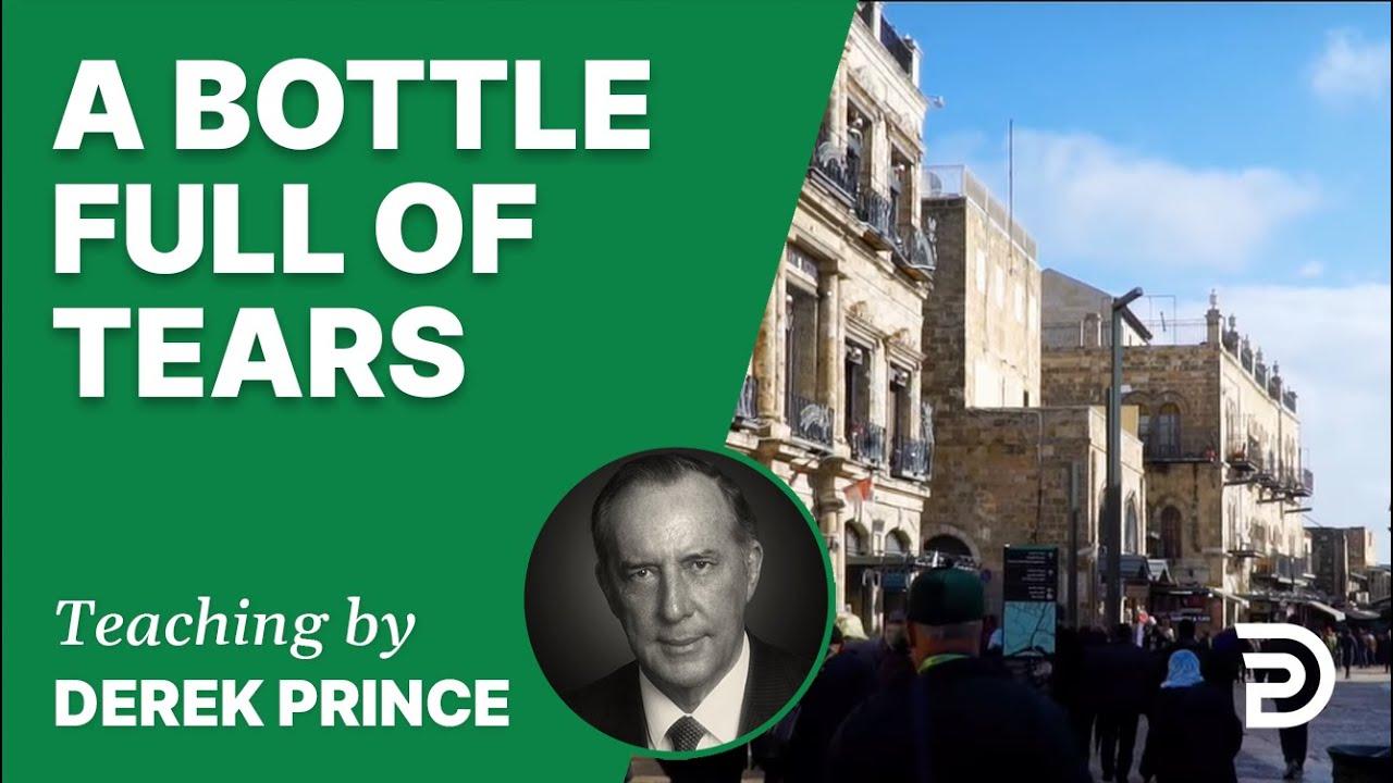 A Bottle Full of Tears