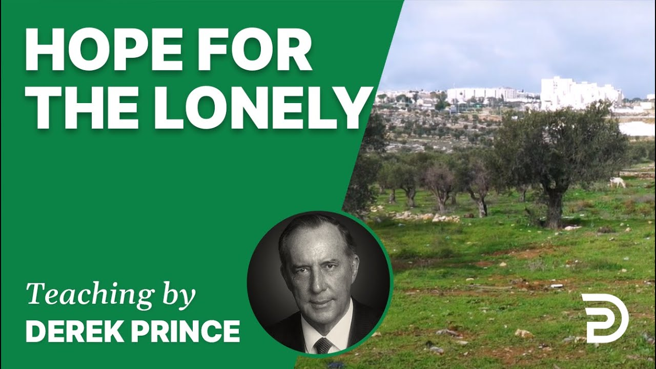 Hope for the Lonely