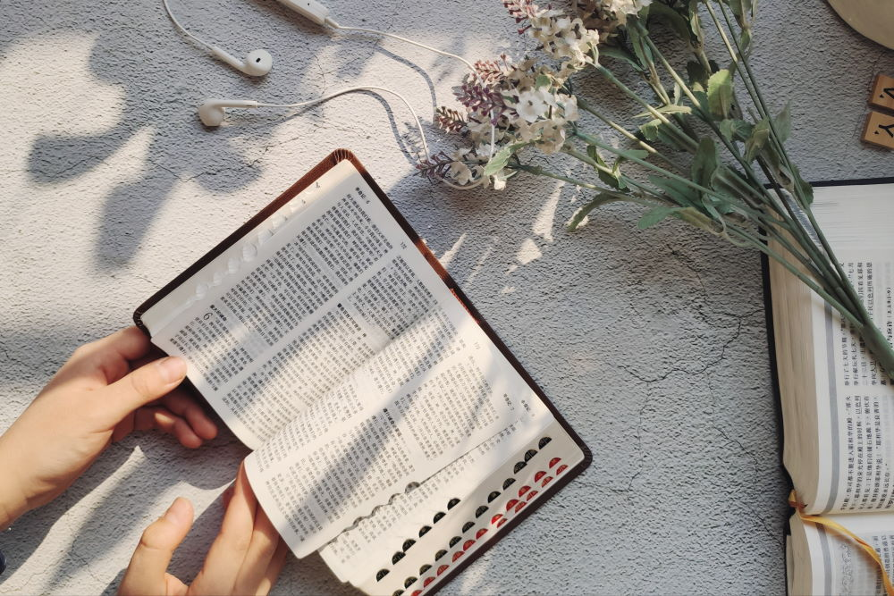 What God's Word Will Do for You