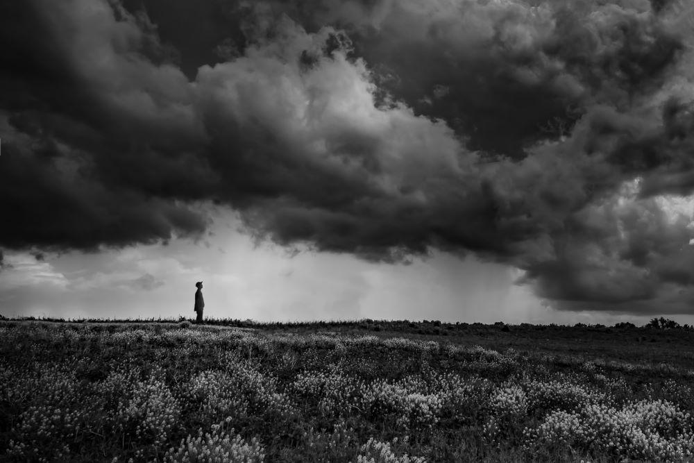 The Prayer of Desperation