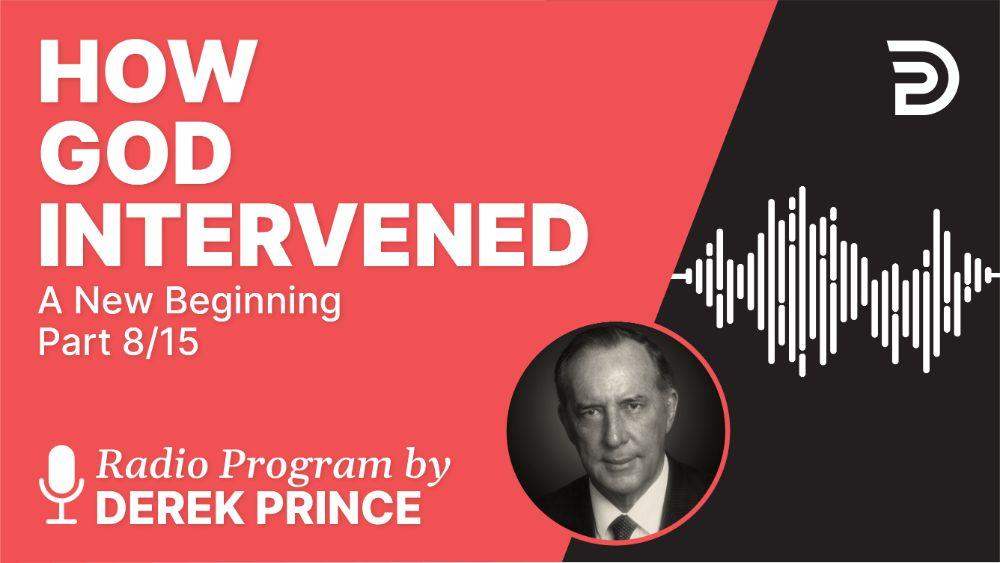 How God Intervened
