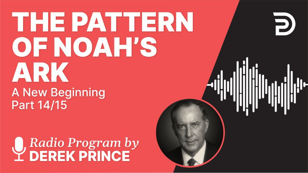 The Pattern of Noah's Ark