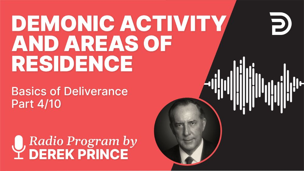 Demonic Activity and Areas of Residence