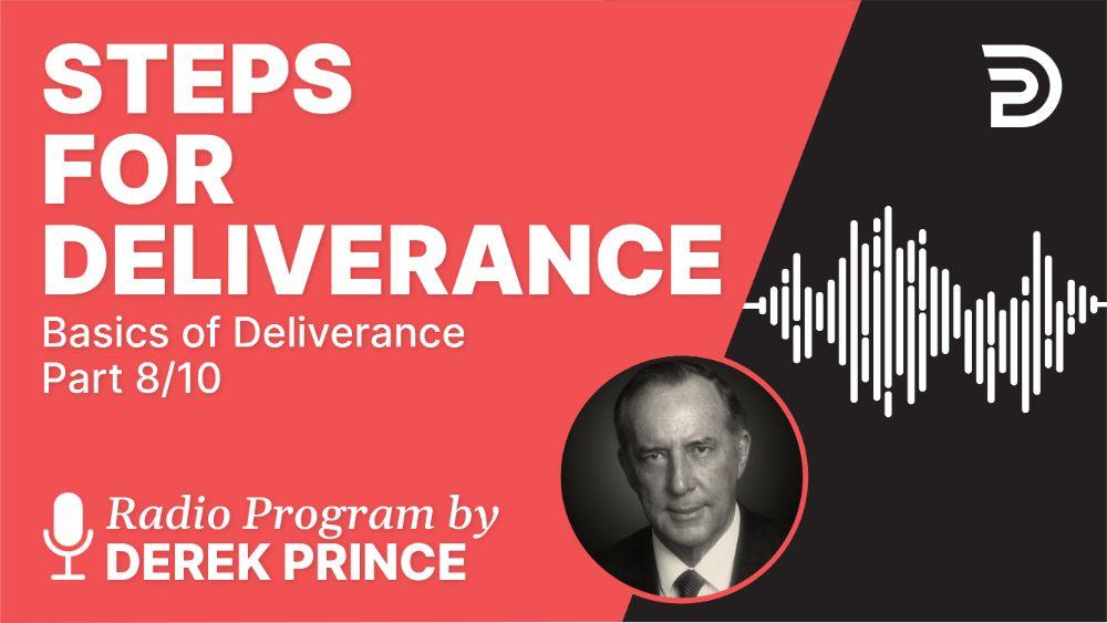 Steps for Deliverance
