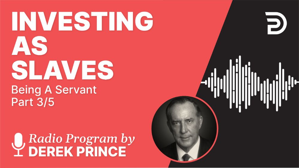 Investing as Slaves