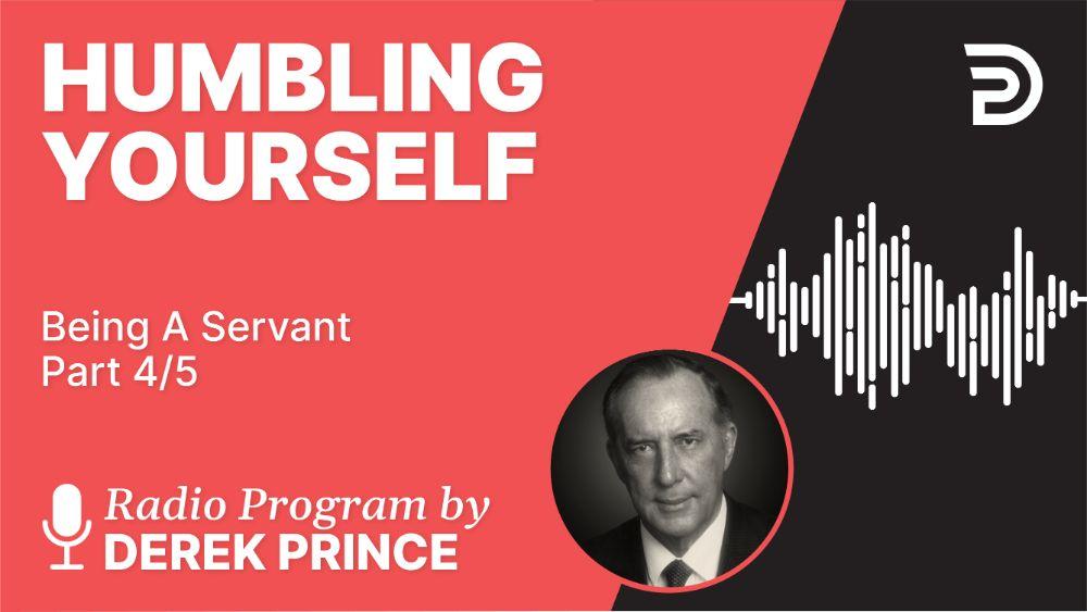 Humbling Yourself
