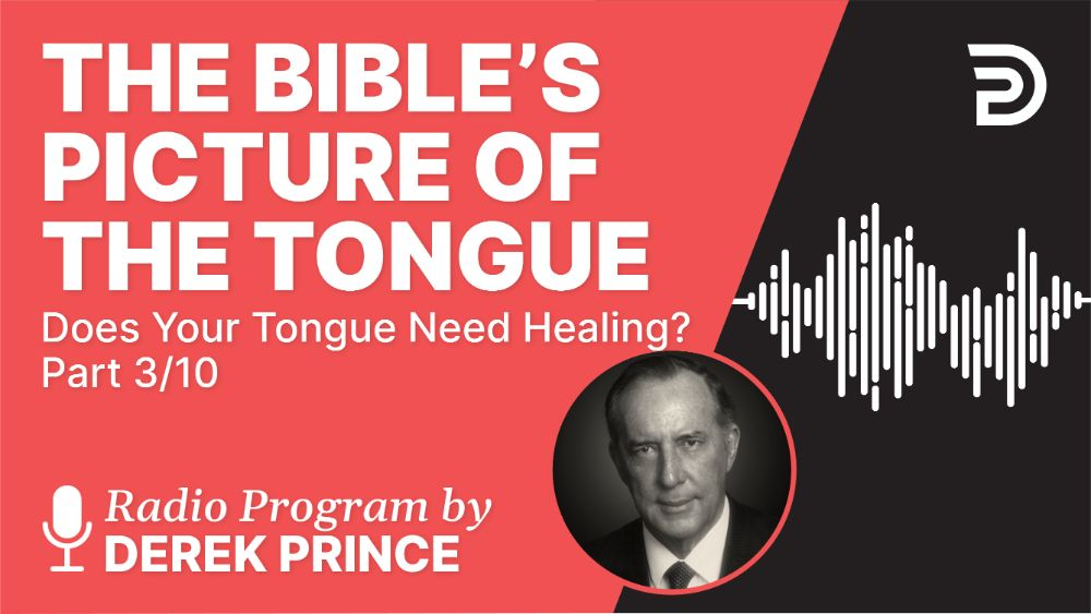 The Bible's Picture of the Tongue