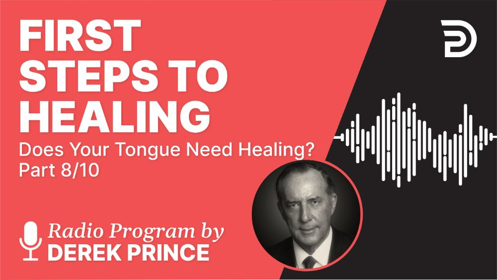 First Steps to Healing