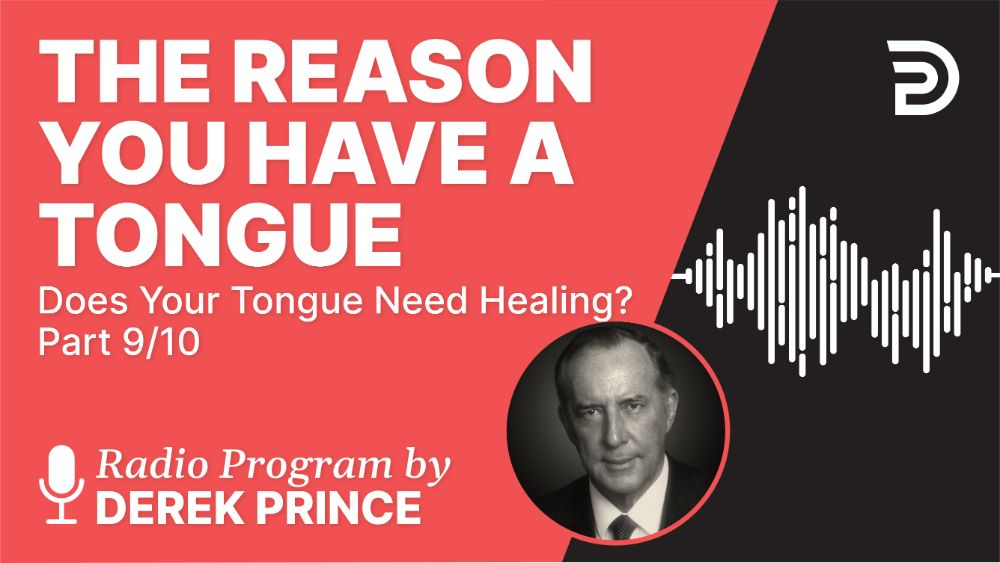 The Reason You Have a Tongue
