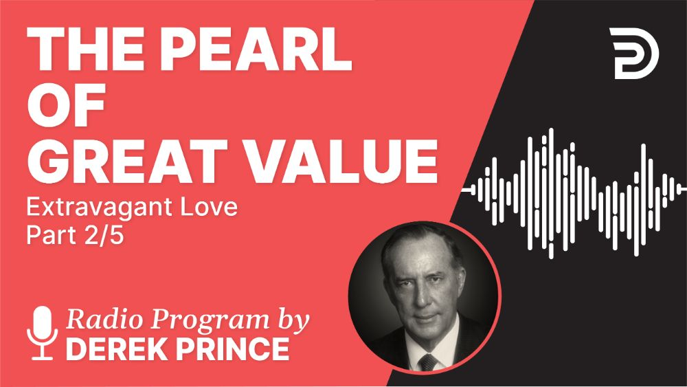 The Pearl of Great Value