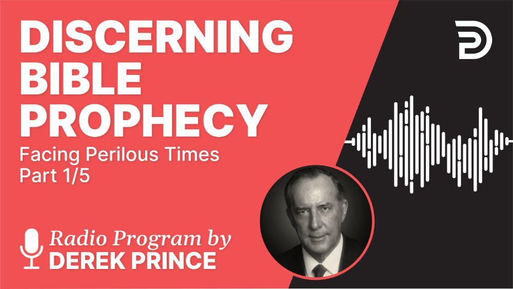Discerning Bible Prophecy