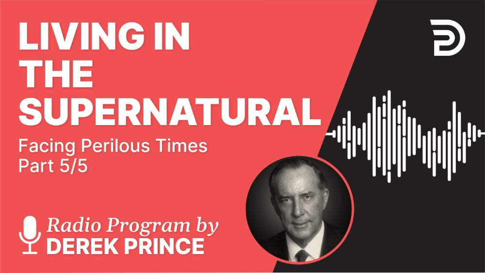 Living in the Supernatural