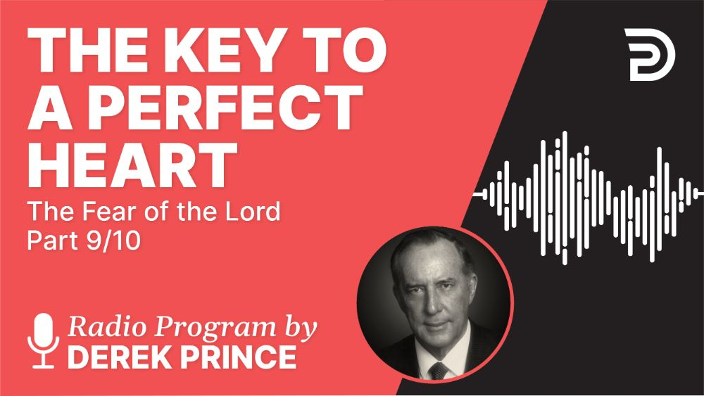 The Key to a Perfect Heart