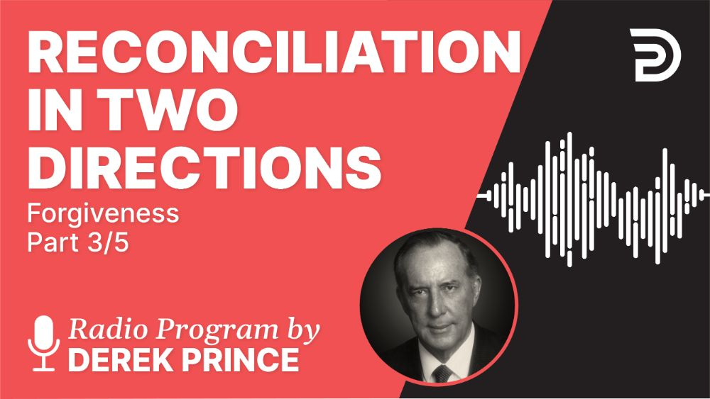 Reconciliation in Two Directions