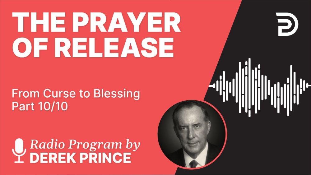 The Prayer of Release