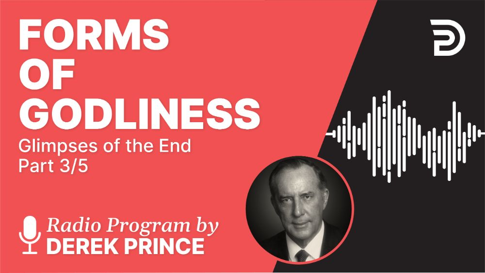 Forms of Godliness