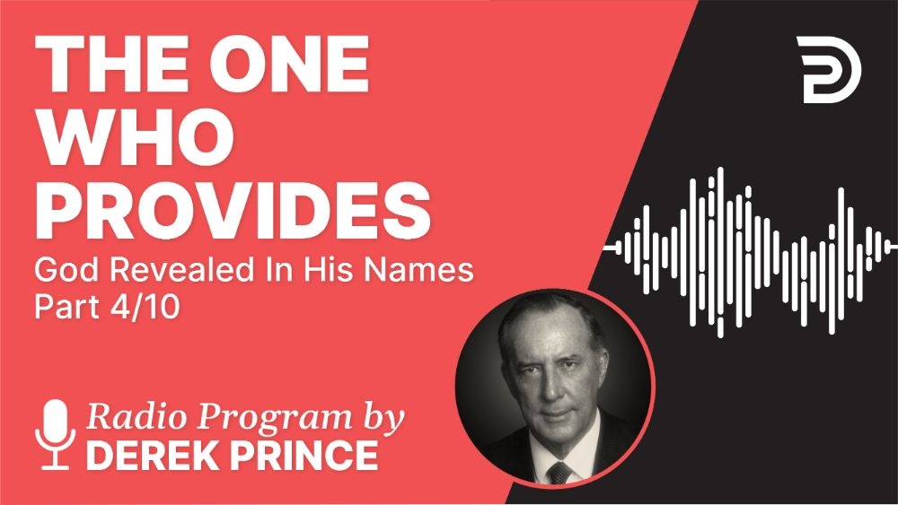 The One Who Provides