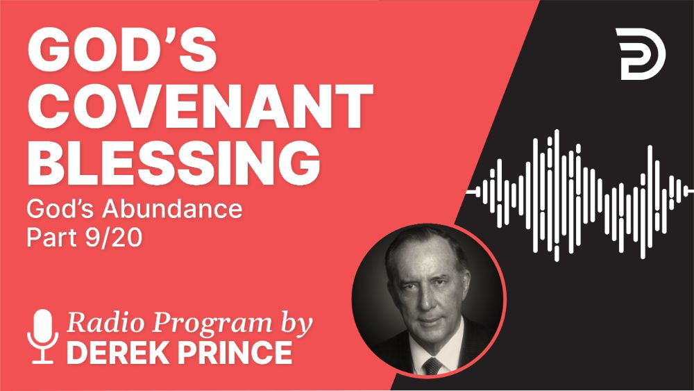 God's Covenant Blessing