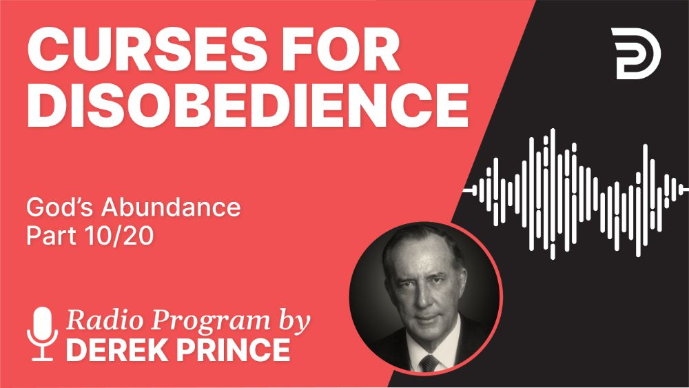 Curses for Disobedience