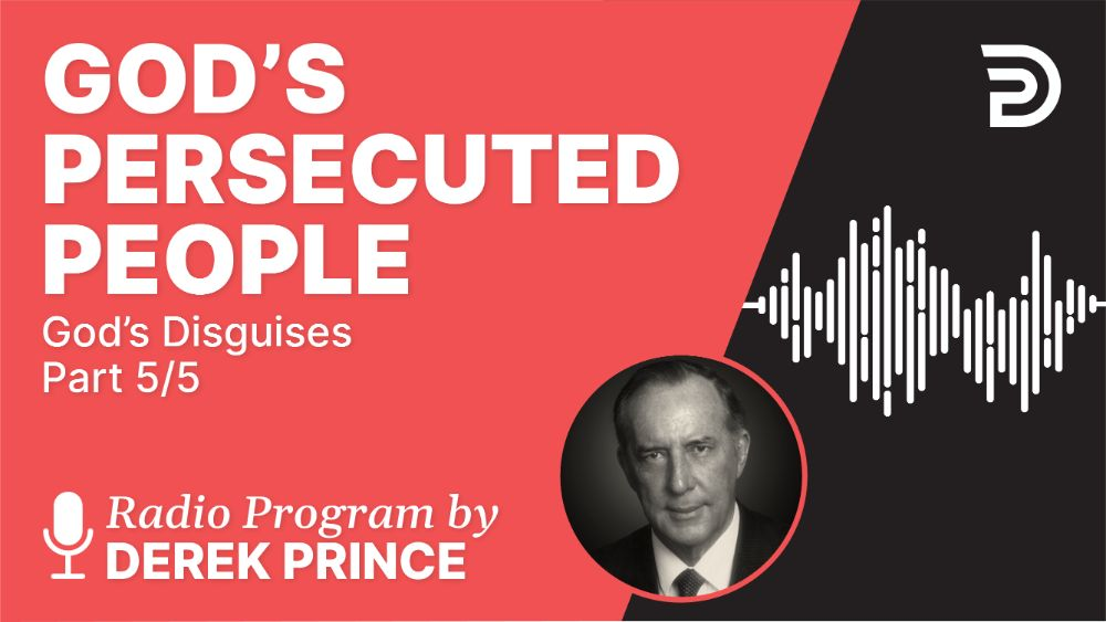 God's Persecuted People