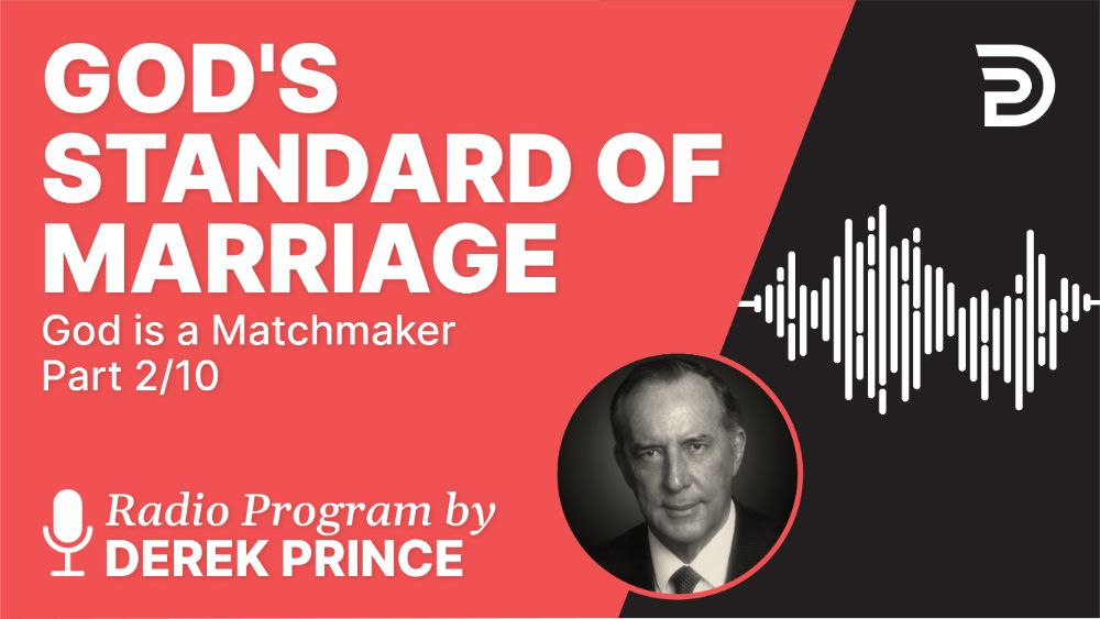 God's Standard of Marriage