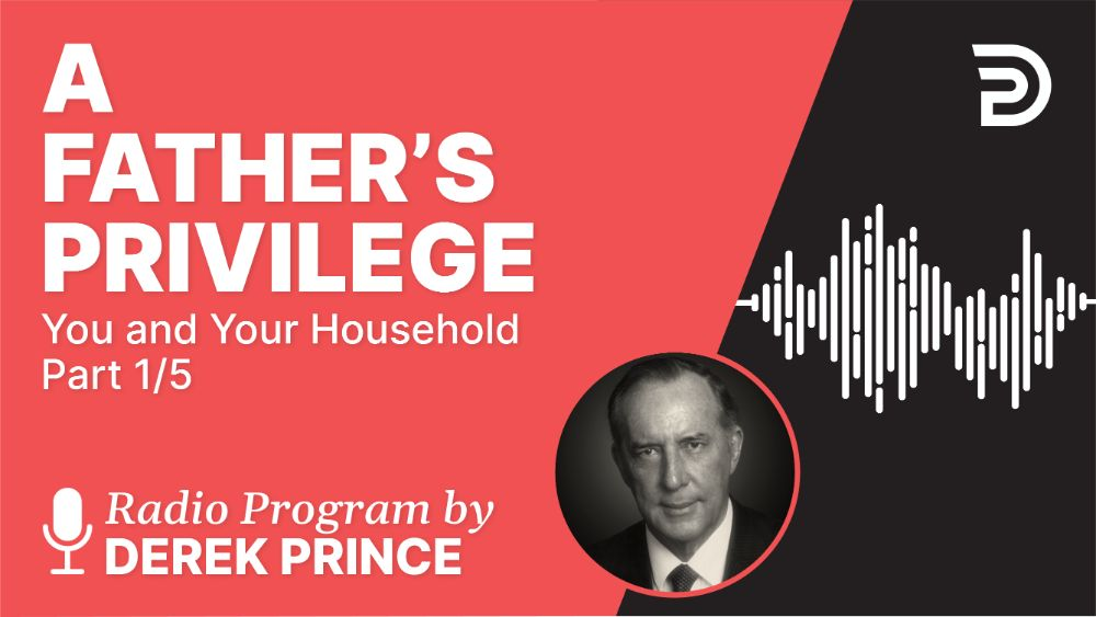 A Father's Privilege
