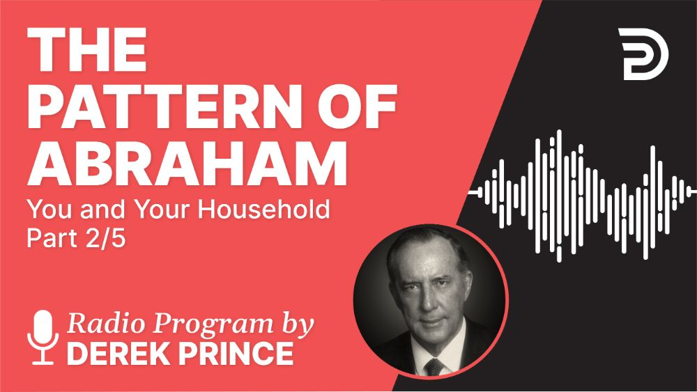 The Pattern of Abraham