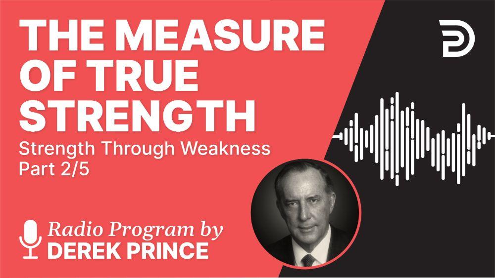 The Measure of True Strength