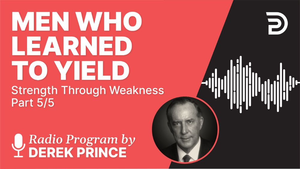 Men Who Learned to Yield